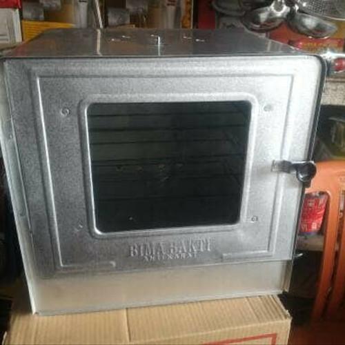 Foto Produk oven bima 38 susun 3 free 2 loyang dari majdi syarif