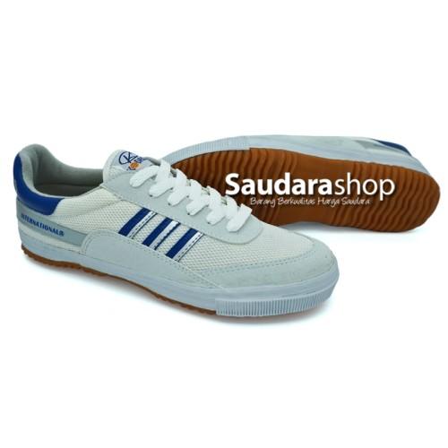 Foto Produk Kodachi 8116 Sepatu Capung Putih Biru Silver [34-45] / Sepatu Capung - 38 dari Saudara Shop