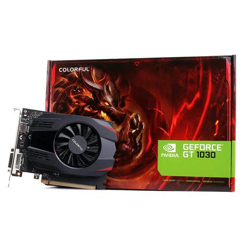 Foto Produk VGA Colorful Geforce GT1030 2GB DDR5 dari Elite Computer