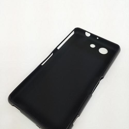 Foto Produk Soft Case Cover Silikon Sarung Sony Xperia Z3 Compact / Mini D5803 dari Onestop Acc
