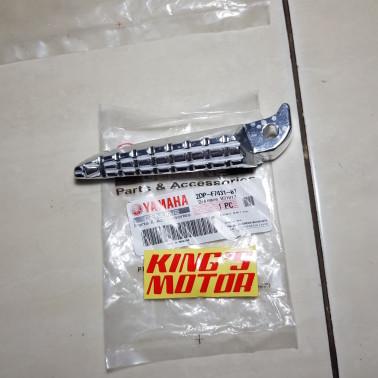 Foto Produk foot step belakang XMAX KIRI asli yamaha dari King'S Motor