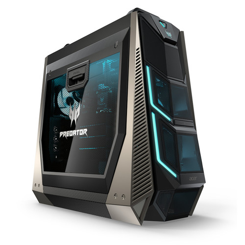Foto Produk Acer Predator Orion 9000 Ultimate Gaming Desktop PO9-900 - 1080Ti SLI dari Acer Official Store