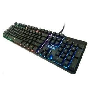 Foto Produk Imperion Sledgehammer 10 - Full Size Rainbow Gaming Keyboard Promoo dari LeoKomputer