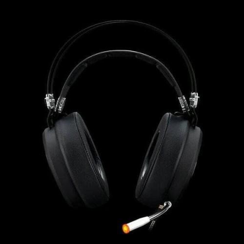 Foto Produk headset Bloody moci M660 Gaming headset best earphone Gaming Bloody dari LeoKomputer