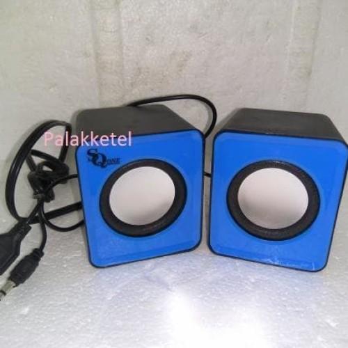 Foto Produk Speaker Multimedia PC & Notebook Promoo dari LeoKomputer