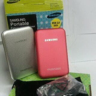 Foto Produk Casing External Hardisk Samsung F2 Usb 3.0 Sata Promoo dari LeoKomputer