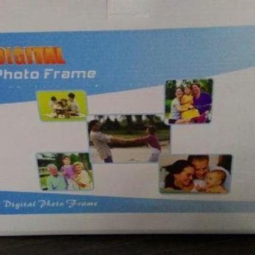Foto Produk Digital Photo Frame 10 Inch Promoo dari LeoKomputer