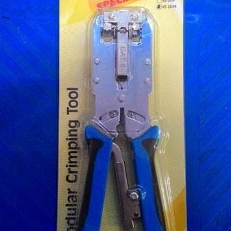 Foto Produk crimping tools cat6 Tl-2810r Promoo dari LeoKomputer