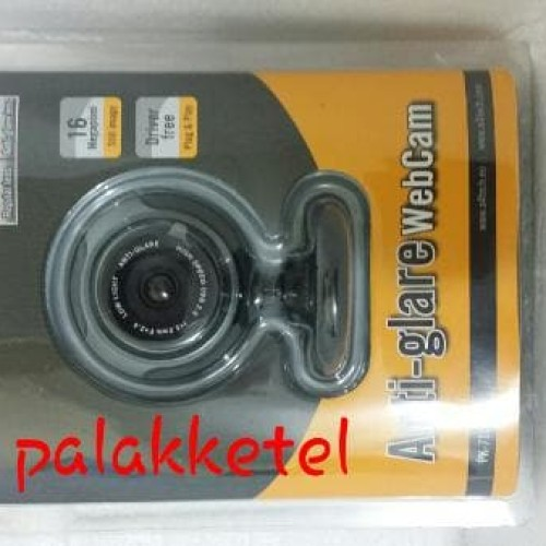 Foto Produk Kamera Webcam A4tech PK-710G Promoo dari LeoKomputer