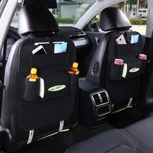 Foto Produk Car Seat Organizer Elegan / Tas Jok Mobil / Rak Mobil Serbaguna dari Prima Supplier