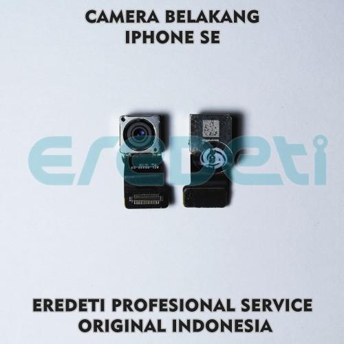 Foto Produk KAMERA CAMERA BELAKANG IPHONE SE KD-002426 dari EREDETI
