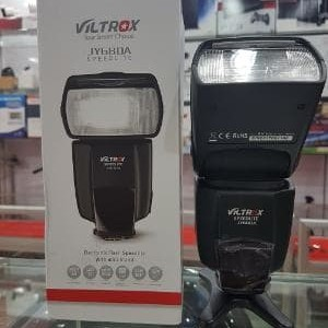 Foto Produk VILTROX JY680A SPEEDLITE FLASH EXTERNAL dari sensordigital