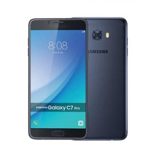Foto Produk SAMSUNG GALAXY C7 PRO 64GB RAM 4GB - NEW - ORI - BNIB   dari Darpa Mobistore
