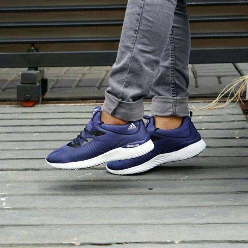 Foto Produk Sepatu Adidas Alphabounce Size 37-44 sepatu pria-wanita terbaru sports dari Side Sport