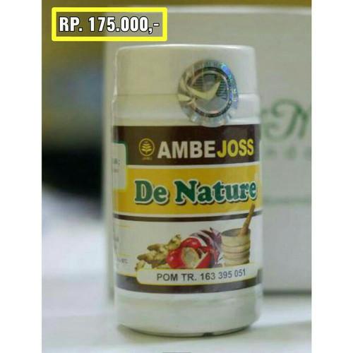 Foto Produk Ambeclear Obat Wasir atau ambeien dari denature | de Nature dari Herbal de Nature