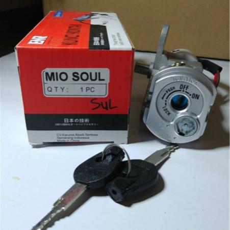 Foto Produk Kunci Kontak Mio Soul Only Merk ENR dari Lestari Motor 2