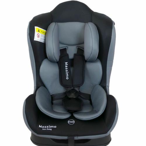 Foto Produk Carseat Care Baby Massimo Kursi Mobil Anak - Abu dari Boss Baby Store