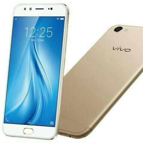 Foto Produk HP VIVO V5S 4/64 GB GARANSI RESMI 1 TAHUN - GOLD DAN ROSE GOLD dari nusantara celluler
