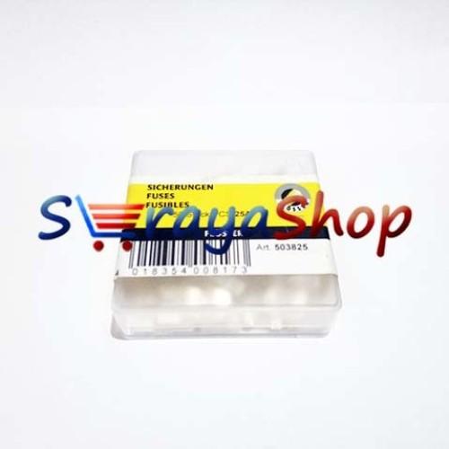Foto Produk Sekring / Fuse Blade (DX) 25A (Putih) Super Mini Flosser dari Seraya Shop