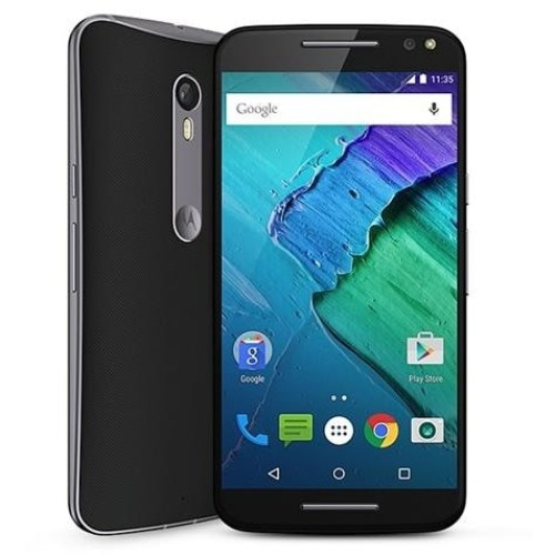Foto Produk MOTOROLA Moto X Style XT-1572 64GB RAM 3GB - NEW - 100% ORI   dari Kiarlea Phone
