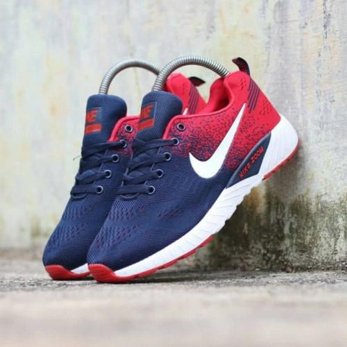 Foto Produk Sepatu Nike Zoom For Man Size 40-44 #sneakers #running #terbaru dari Side Sport