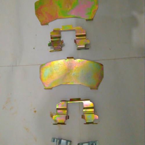 Foto Produk plat kampas rem cakram depan Avanza Xenia dari double div motor