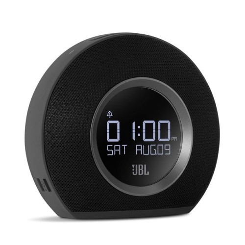 Foto Produk JBL Bluetooth Speaker Horizon o'Clock - Black dari rangga cellphone
