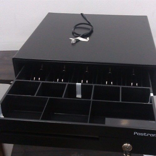 Foto Produk Postronix Cashdrawer RJ-11 + USB dari PojokITcom Pusat IT Comp