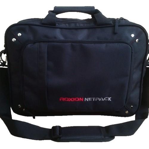 "Foto Produk Tas Kantor Laptop Multifungsi 15"" ROXION NETPACK dari ISTANA TAS"