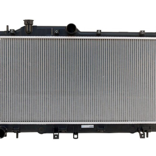 Foto Produk radiator great corolla allnew 1.6 & 1.8 manual dari Saudara toyota atrium