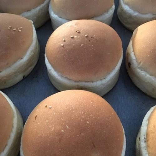 Foto Produk Roti Bun Burger isi 2 pcs dari MM Teknik