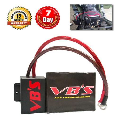 Foto Produk VBS Motor Black Volt Stabilizer dari Raphael Ralph Store
