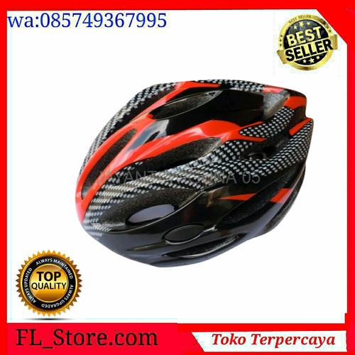 Foto Produk TERLARIS Helm Sepeda dari jayawiguna05