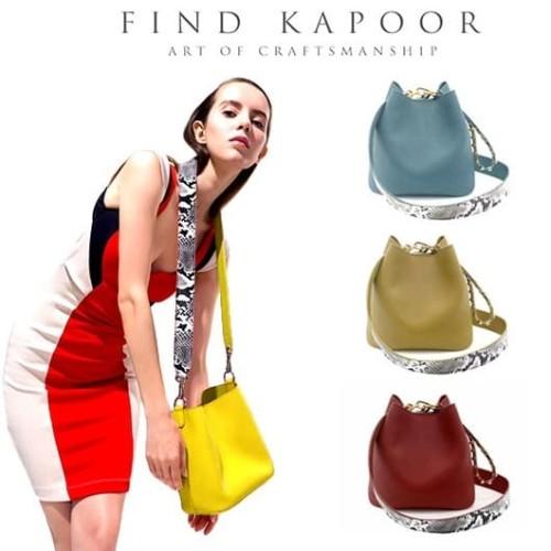 Foto Produk TAS FIND KAPOOR PINGO BAG KOREA FASHION WANITA IMPORT BATAM SELEMPANG dari handbagku