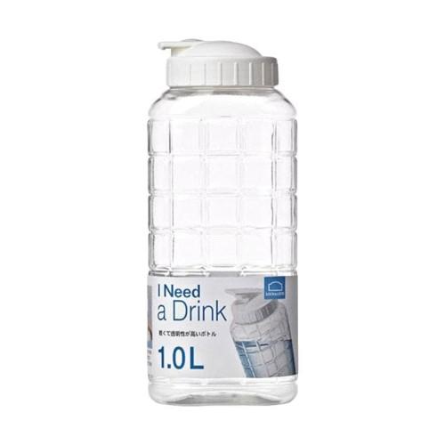 Foto Produk Lock&Lock & Lock n Lock LocknLock Chess Water Bottle 1 L Botol Minum dari Fanny OnlineShop