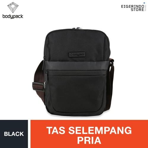 Foto Produk Bodypack Nepholisted 2.0 Travel Pouch - Black dari Eigerindo Store