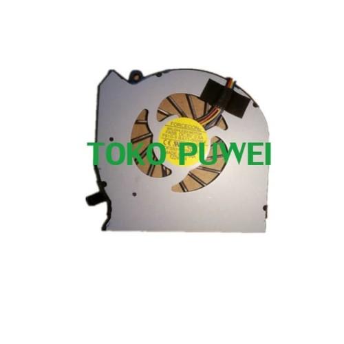 Foto Produk Fan HP Pavilion DV6-7000 DV7-7000 7001 7002TX 7045TX BD62 dari Handphone Acc