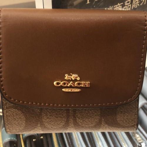 Foto Produk dompet coach dari Mea-Olshop