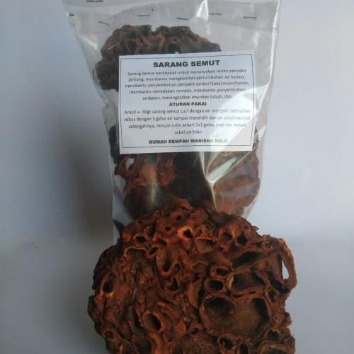 Foto Produk Sarang Semut, Anti Kanker dari Rumah Rempah Manisha