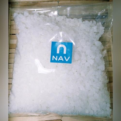 Foto Produk PROMO 1KG Organic Pure Coarse Sea Salt Garam Laut Alami Natural By NAV dari NavShop