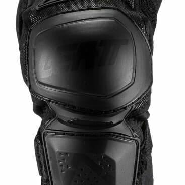 Foto Produk Knee Guard Leatt Enduro Black dari MsdBali