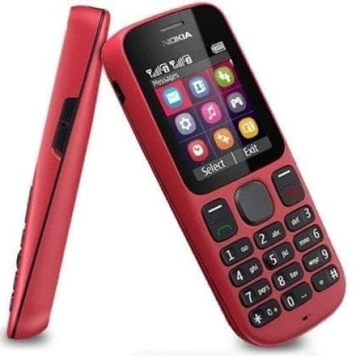 Foto Produk Nokia/101 dual Sim/ hp murah/Handphone nokia 101 dari prayoga cell