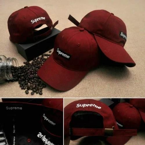 Foto Produk Topi Supreme Original dari PermadiJaya