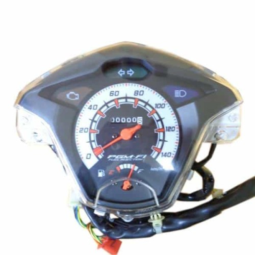 Foto Produk Speedometer Assy BeAT FI dari Honda Cengkareng