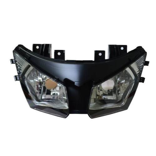 Foto Produk Lampu Depan (Hanya Reflektor) CBR 150R K45A dari Honda Cengkareng