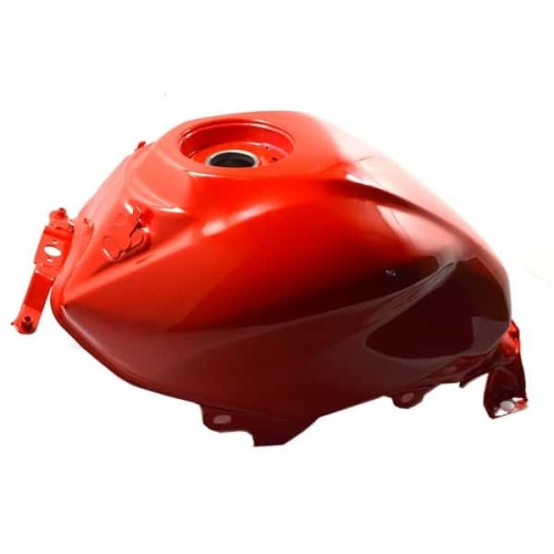 Foto Produk Fuel Tank Merah New CBR 150R K45G dari Honda Cengkareng