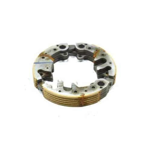 Foto Produk Kampas Kopling Ganda Grand & Supra 22631HF7004 dari Honda Cengkareng