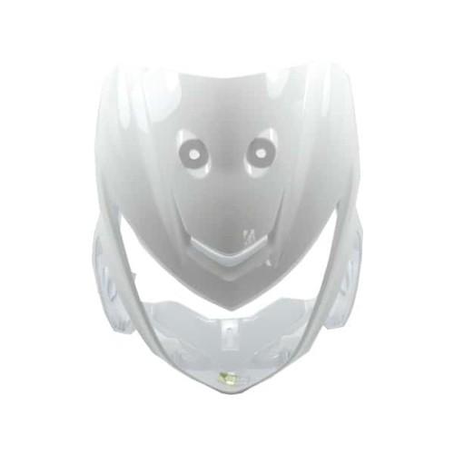 Foto Produk Cover FR Putih BeAT POP eSP dari Honda Cengkareng