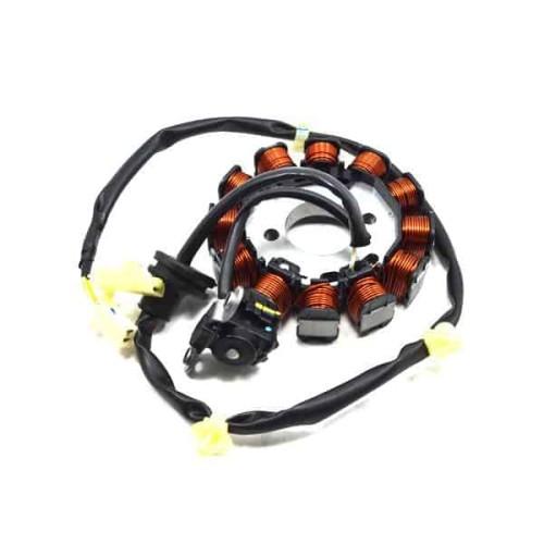 Foto Produk Stator Comp (Spull) Vario 110 eSP Scoopy eSP (K16) 31120K25902 dari Honda Cengkareng
