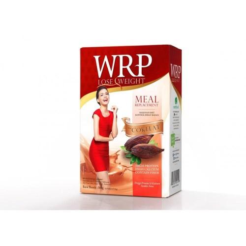 Foto Produk WRP LOSE WEIGHT MEAL COKELAT 300GR dari Mandiri Tronics